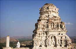 Tour to Hampi